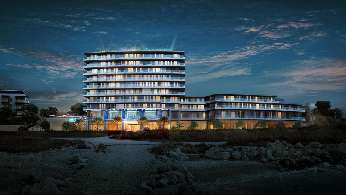Amphora Resort-visoko-potkrovlje-gradjevinska-tvrtka-gradnja-gradenje-hrvatska-construction-company-croatia